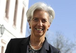 МВФ: Мировая экономика вступает в новую опасную фазу