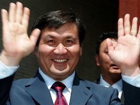 На выборах президента Монголии победил кандидат от оппозиции