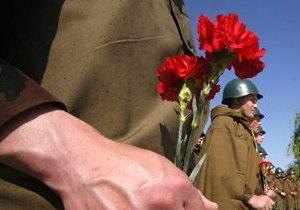 Киевские власти рассказали, как будут оформлять город ко Дню Победы