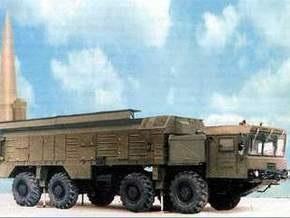 Россия не будет продавать Искандеры, пока не вооружит свою армию