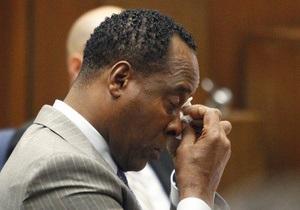 Врач Джексона просит освободить его, чтобы он смог обеспечить семерых детей