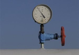 Газпром: Переговоры с Украиной по газу пока безрезультатны
