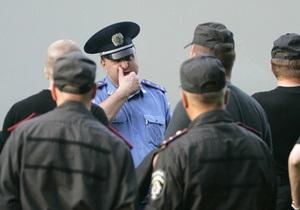 В Запорожье обвиняемый сбежал из здания суда