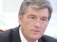 Ющенко выразил соболезнования в связи со смертью Солженицына