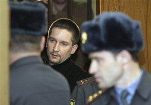 Дело майора Евсюкова рассмотрит коллегия судей