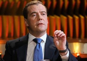 Медведев отдал месячную зарплату для помощи пострадавшим от наводнения