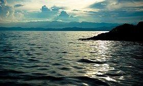 В Конго затонул паром: 72 человека пропали без вести
