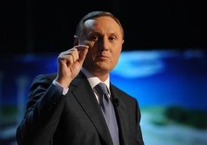 Коалициада: ПР ведет переговоры с  отдельными бютовцами , пока Тимошенко  заметает следы