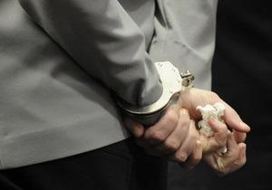 В Таджикистане задержан лидер крупного бизнеса