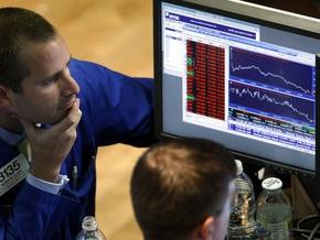 На фондовых рынках наблюдается низкая активность