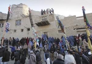 В Афганистане университет закрыли на 10 дней после массовой драки студентов