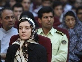 Сотрудники иностранных посольств оказались на скамье подсудимых в Иране