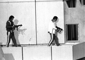 Израиль раскрыл, кто допустил трагедию в Мюнхене
