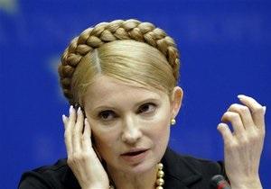 Свидетель: Лазаренко дал команду Тимошенко заплатить за убийство Щербаня