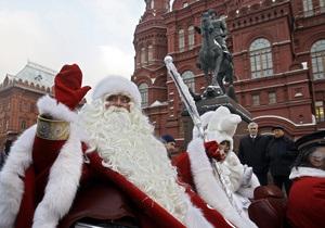 Дед Мороз из Великого Устюга начал издавать газету