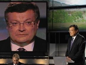 Грищенко: Украинские системы ПВО не сбивали российские самолеты
