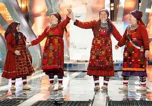 Мужья Бурановских бабушек ревнуют их к  кумиру молодости , 75-летнему участнику Евровидения