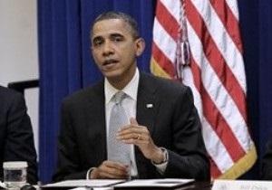 Обама объяснил причины участия США в операции в Ливии
