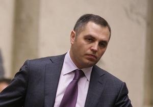Портнов отрицает политическую составляющую в деятельности Высшего совета юстиции