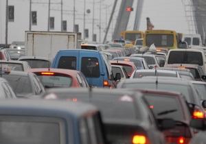Киевские архитекторы предлагают построить еще пять мостов в столице
