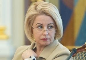 Янукович не будет подписывать закон о клевете в существующей редакции - Герман