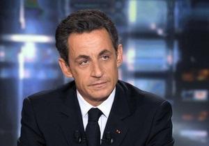 Передача с участием Саркози вызвала у французов больший интерес, чем эпизод Звездных войн