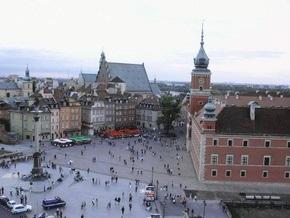 В Варшаве пройдет благотворительный концерт для больных гриппом украинцев