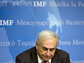МВФ предрекает тяжелый год для мировой экономики