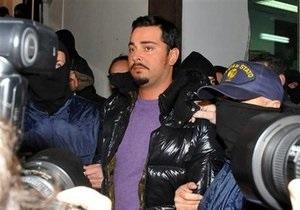 Итальянская полиция задержала двух главарей сицилийской мафии
