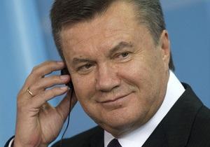 НГ: Янукович показал Крыму, кто в доме хозяин