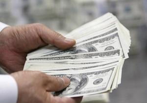Законопроект о налоге на продажу валюты скоро вернется в ВР - НБУ