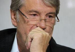 Ющенко владеет Запорожцем и мотоциклом Harley-Davidson - декларация