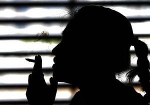 Ученые: Американские сигареты вреднее, чем сигареты  из других стран