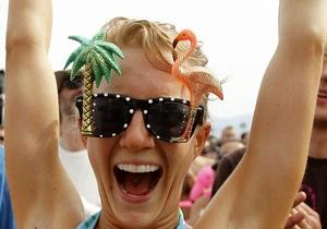 Украина заняла 73 место в рейтинге счастливых стран мира