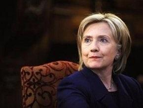 Клинтон пообщается с российскими студентами