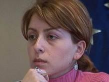 Новым главой МИД Грузии стала 30-летняя Эка Ткешелашвили