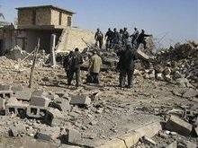 США подтвердили факт авиаудара по сомалийской деревне