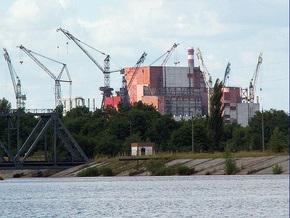В Киеве эксперты МАГАТЭ займутся проблемой водоема-охладителя ЧАЭС