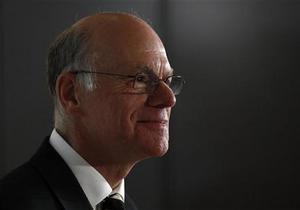 Главу немецкого бундестага обвиняют в плагиате