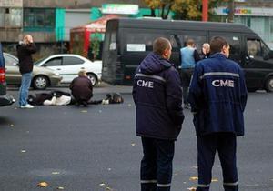 Суд выпустил под залог сына прокурора, сбившего насмерть трех женщин в Днепропетровске