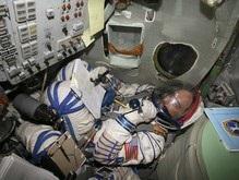 Новый экипаж МКС начал сдачу экзаменов