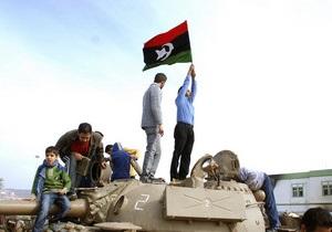 Россия никогда не предоставит убежище Каддафи