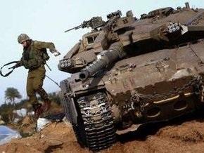 Би-би-си: Израиль согласен объявить о прекращении огня