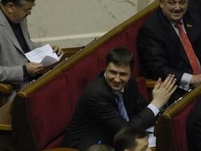 Кириленко заявил, что  кутерьма  в Раде выгодна и Партии регионов, и БЮТ