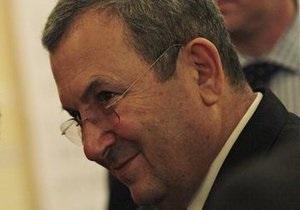 Министр обороны Израиля основал новую фракцию в парламенте