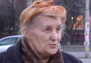 Запорожскую активистку отправили на принудительное лечение в психиатрическую больницу