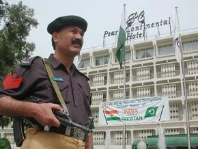В Пешаваре прогремел взрыв: погибли пять человек, 25 ранены