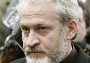 Варшавский суд прекратил дело об аресте Закаева