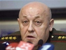 Россия примет военные меры при вступлении Украины в НАТО