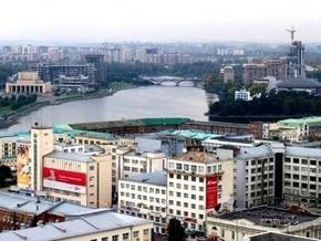 В России двое эмо спрыгнули с крыши девятиэтажки